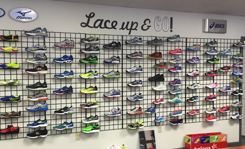 Up-N-Running | Premier Specialty Running and Walking Center