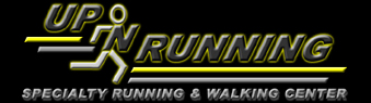 Up N Running - Western Pennsylvania's Premier Running and Walking Specialty Center